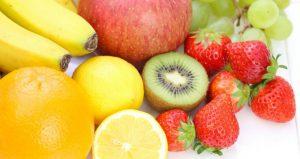 緑内障に効く食べ物