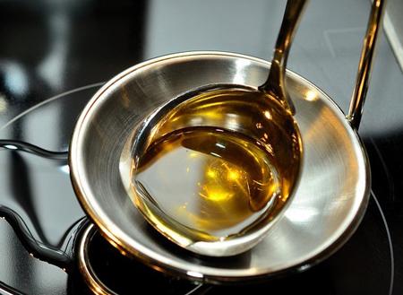 ビタミンEの多い油