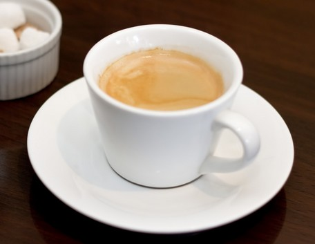 カフェインの多い飲み物