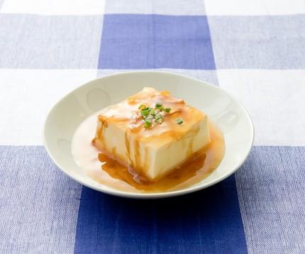 マグネシウムの多い豆腐